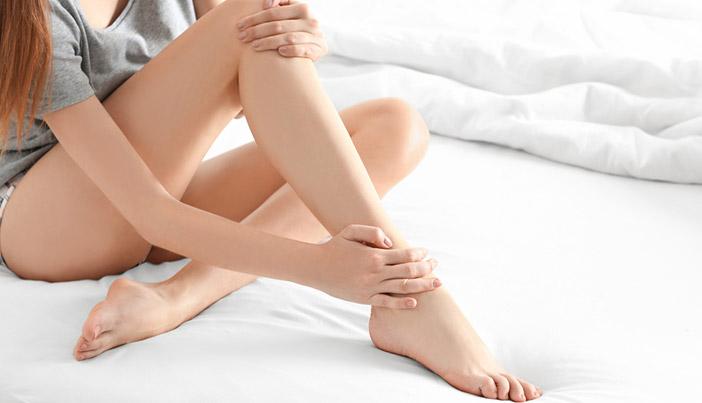 痩身エステでの痛みを緩和する方法
