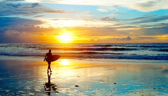 バリ島で痩身エステに行く際に注意すべきこと