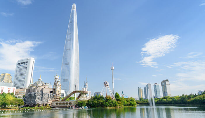 ソウル(韓国)で痩身エステに行く際の注意点