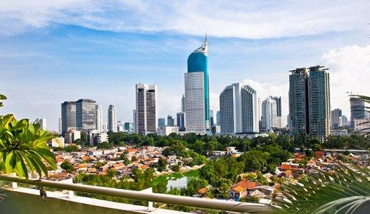 ジャカルタ(インドネシア)でオススメの痩身エステをご案内!