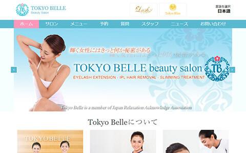 TokyoBelle
