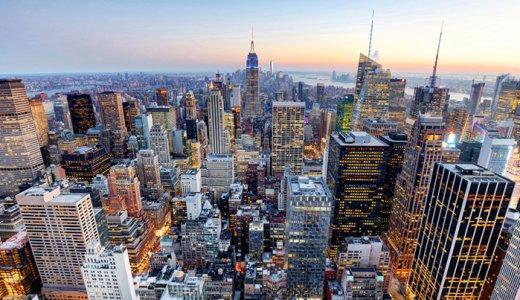 ニューヨーク(アメリカ)でオススメの痩身エステ3選!実際に行く際の注意点