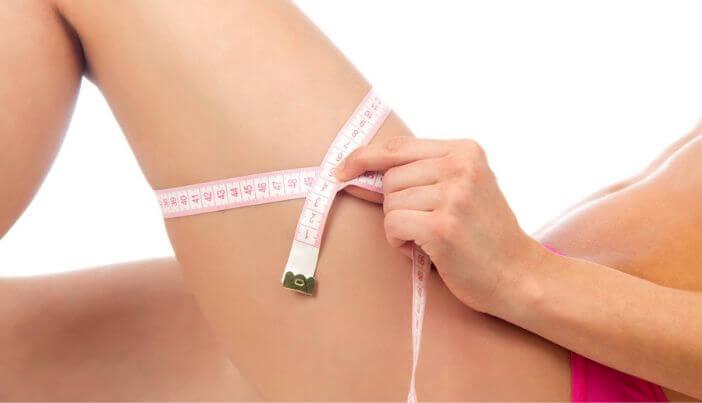 下半身痩せコースの主な効果は?